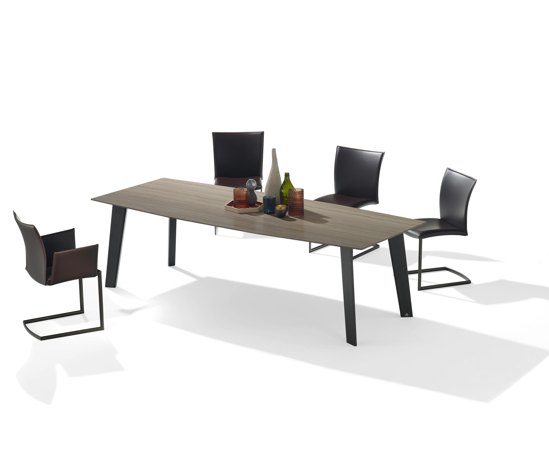 Fontana 1460 dining tables from draenert architonic - Deko kern ...