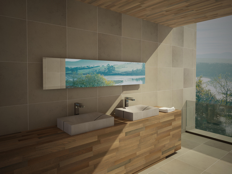 wave cubed washbasin mit trennfuge wash basins from dade design ag concrete works beton. Black Bedroom Furniture Sets. Home Design Ideas