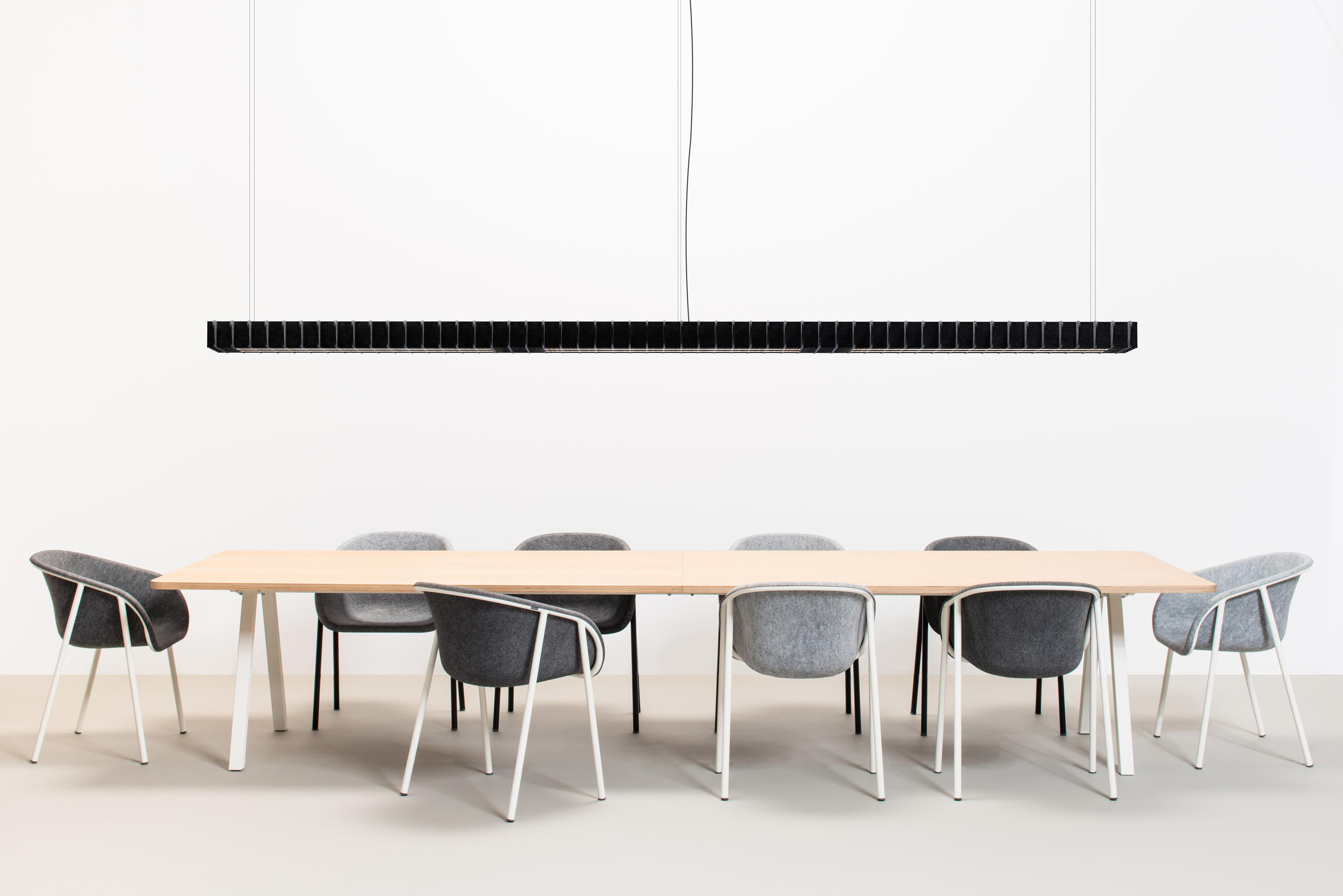Big 74 Dining Tables From De Vorm Architonic