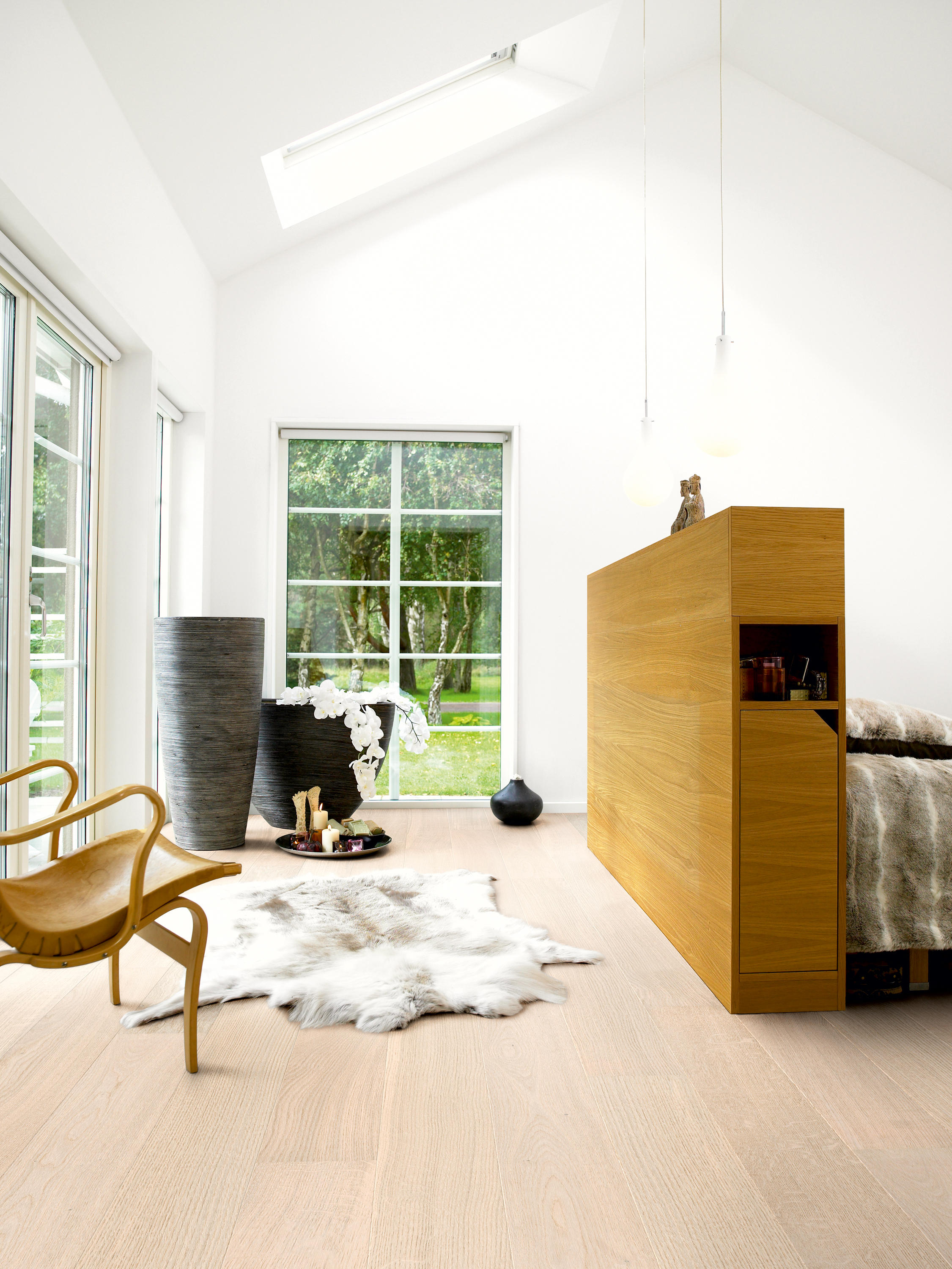 gotland castle oak - wood flooring from pergo | architonic