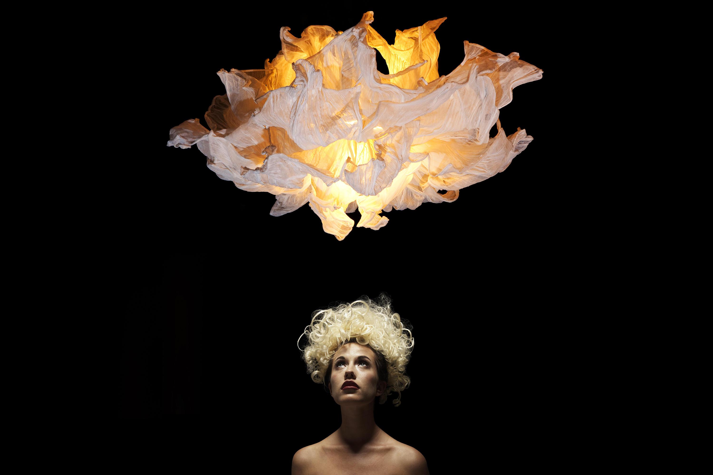 kenneth cobonpue lighting. Fandango Hanging Lamp Large By Kenneth Cobonpue Lighting