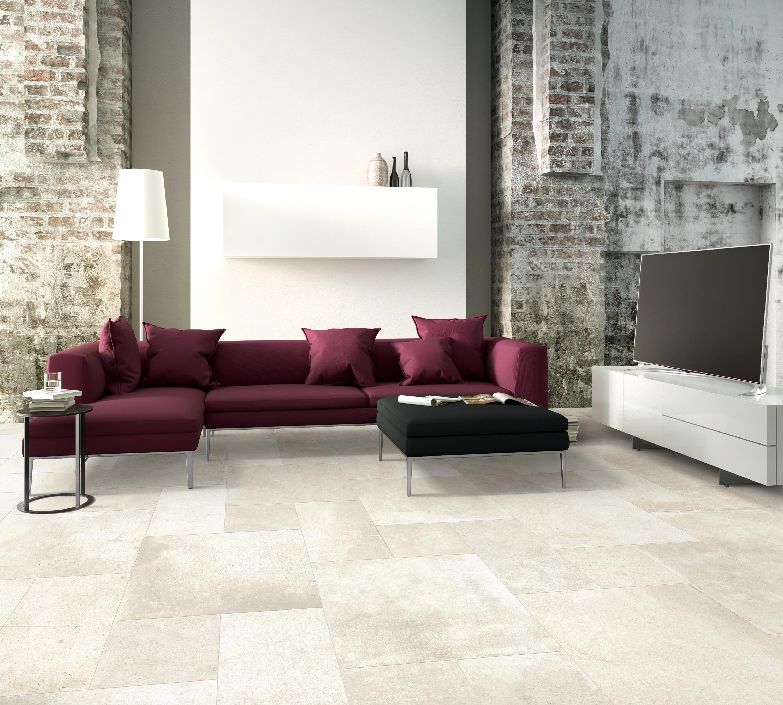 ARGILE NATURAL Floor tiles from TERRATINTA GROUP