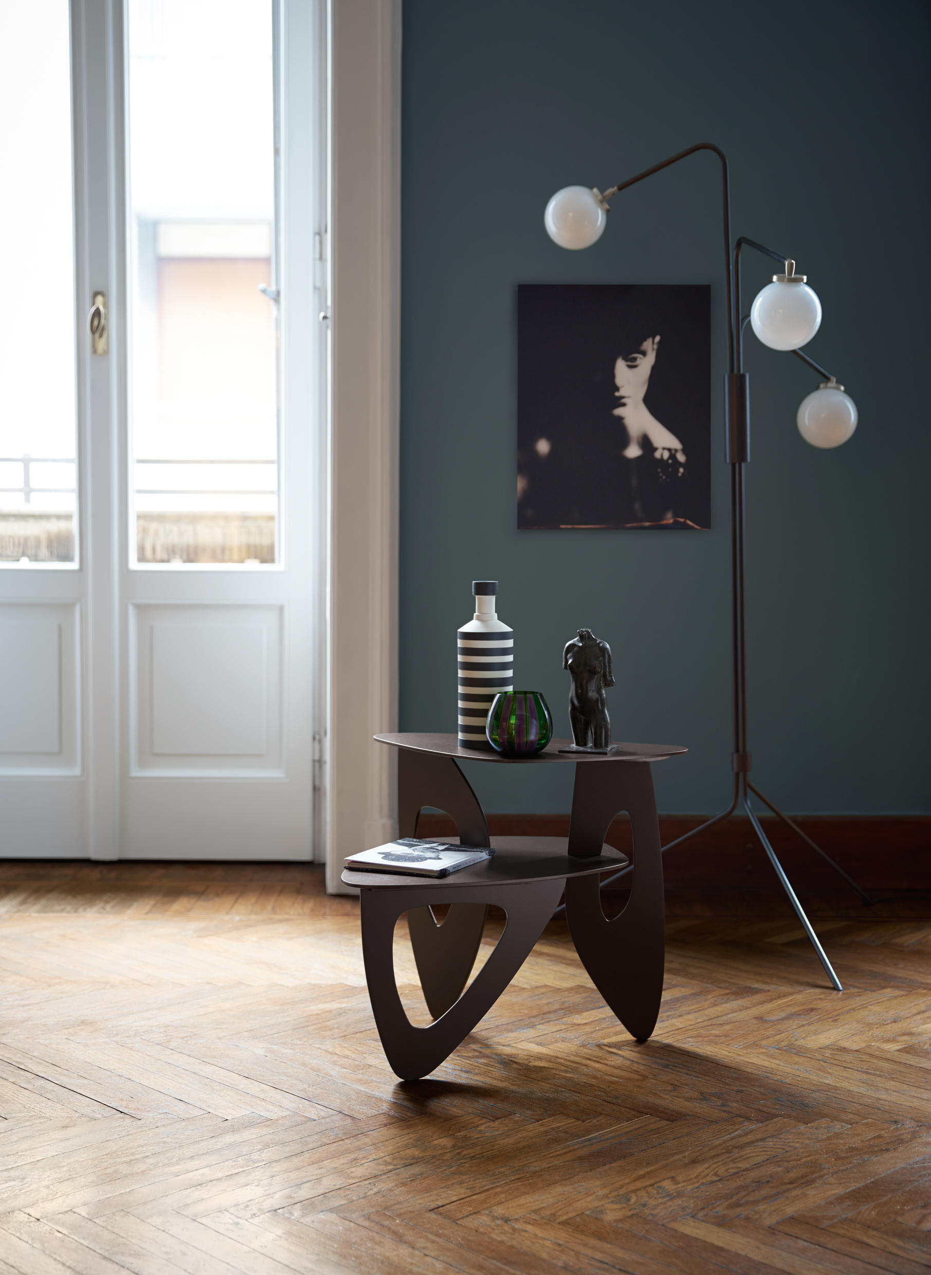 Tama side tables from walter knoll architonic - Exquisit mobel koln ...