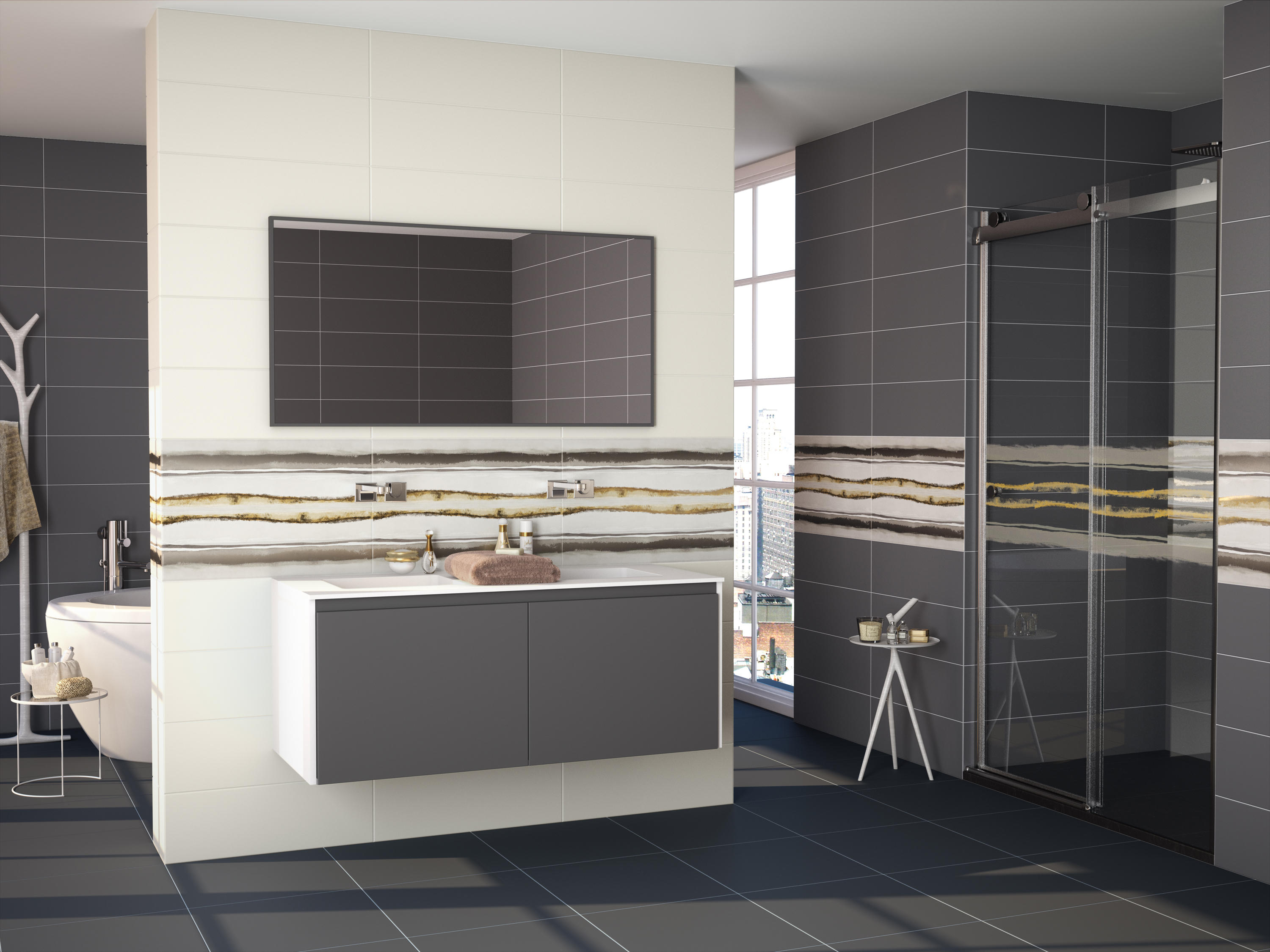 HOME SNOW 60 - Ceramic tiles from APE Grupo   Architonic