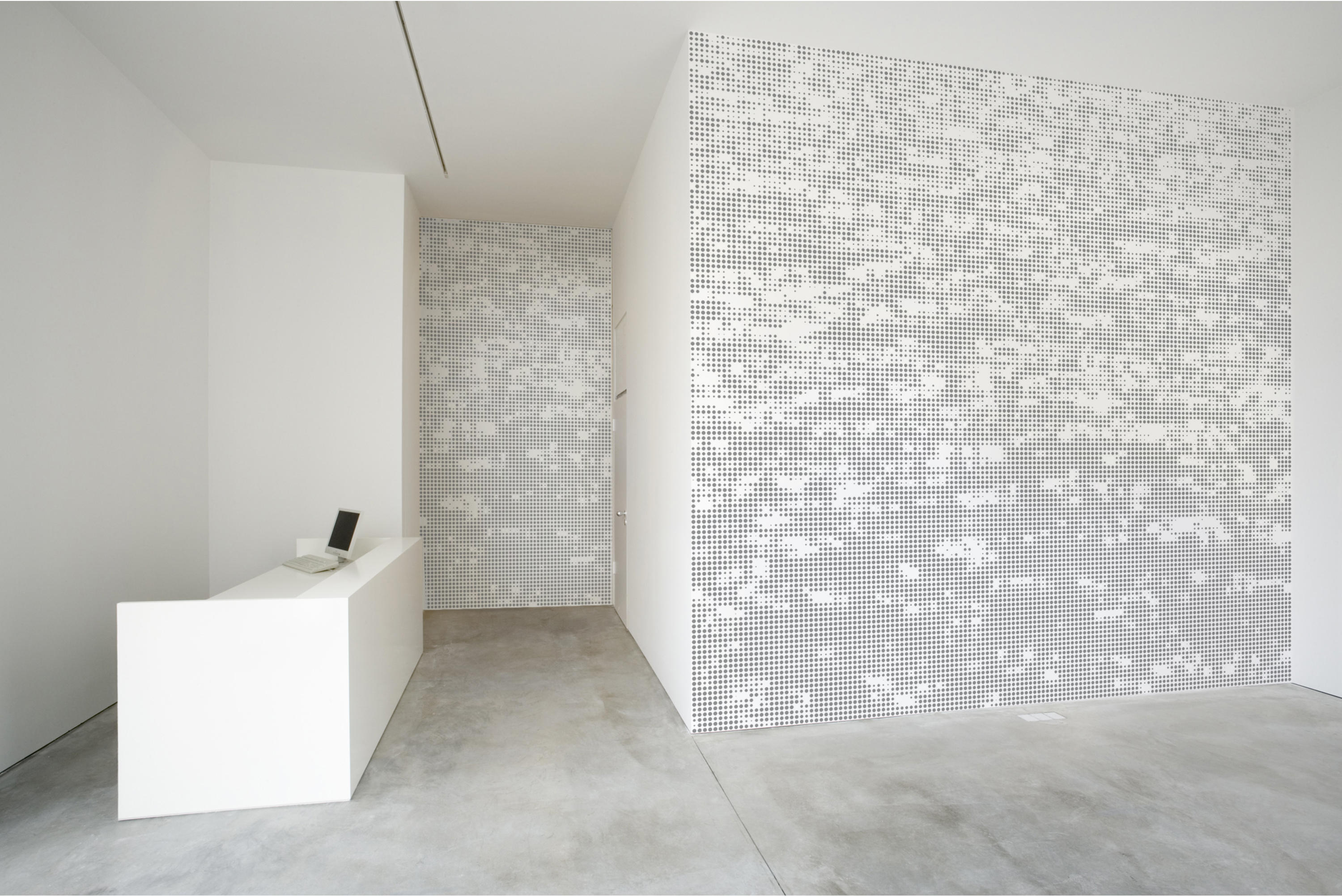 Light and shadow graphic wood panels from - Design wandgestaltung ...