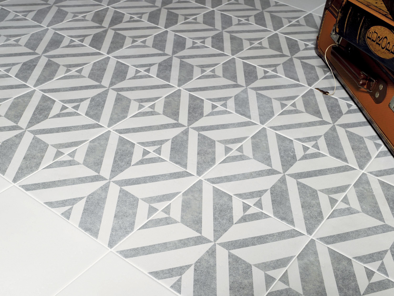 Cementine comp optical ceramic tiles von valmori ceramica design