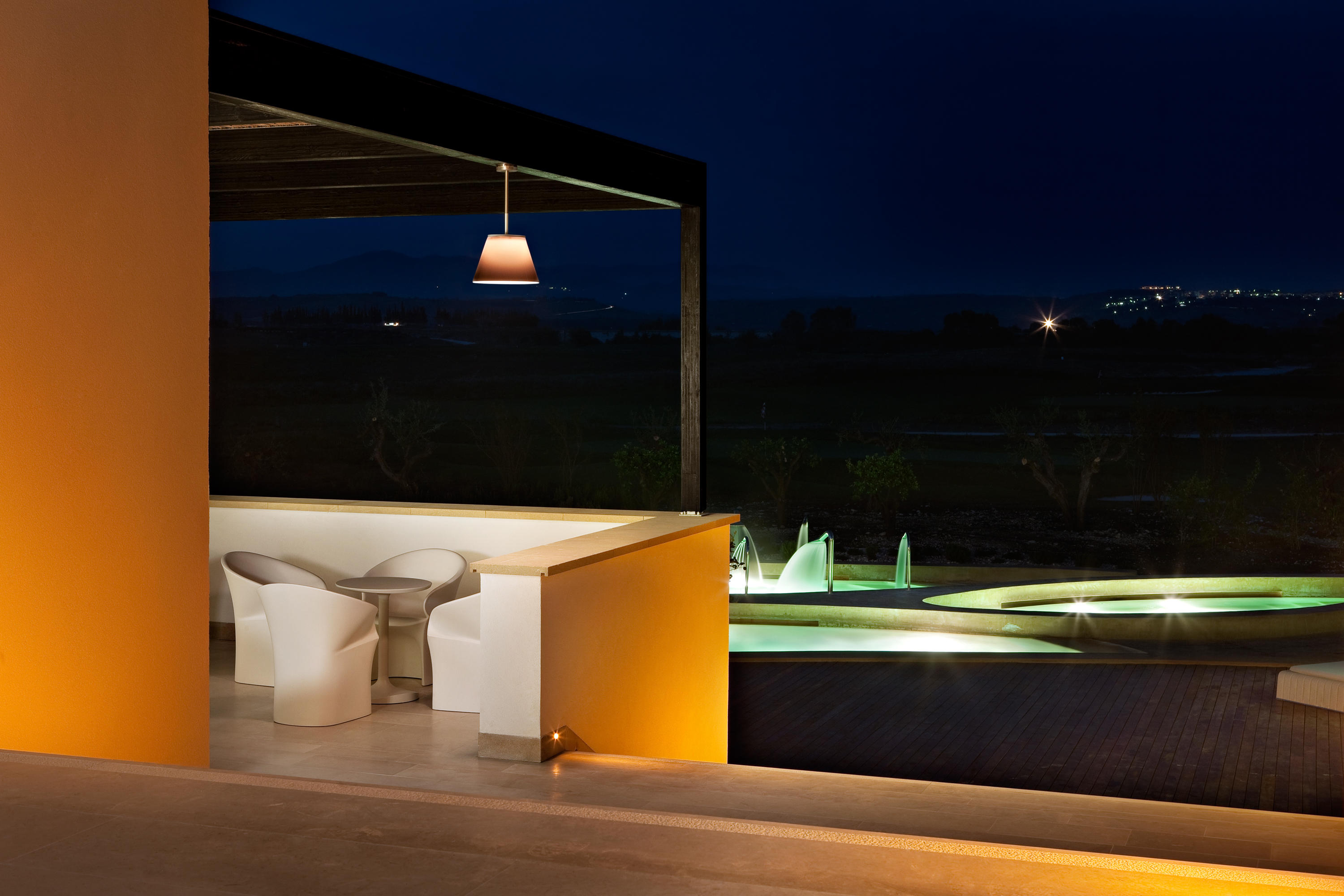 Romeo Outdoor Wall General Lighting By Flos Architonic