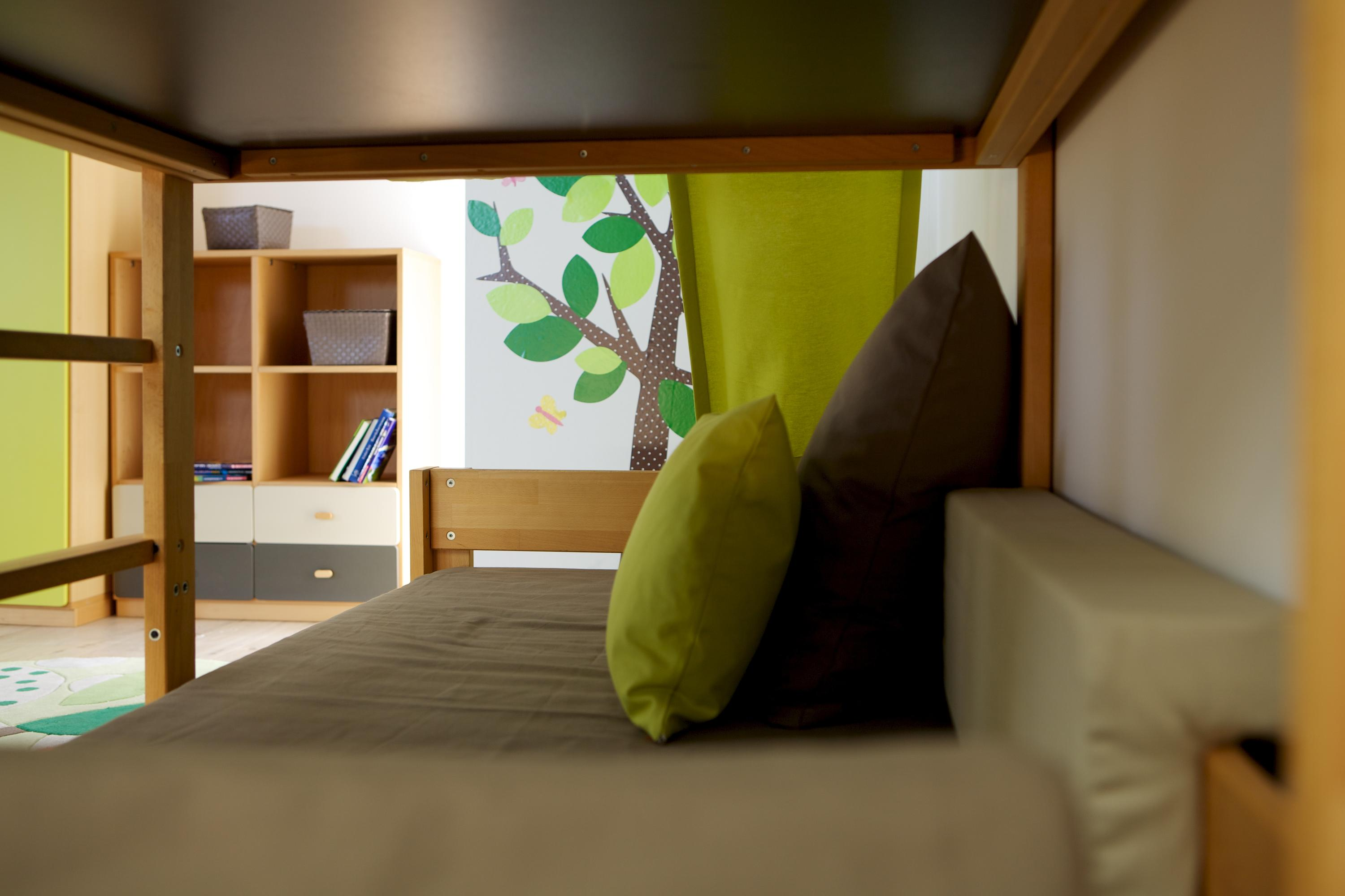 TREEHOUSE BED - Children\'s beds from De Breuyn | Architonic