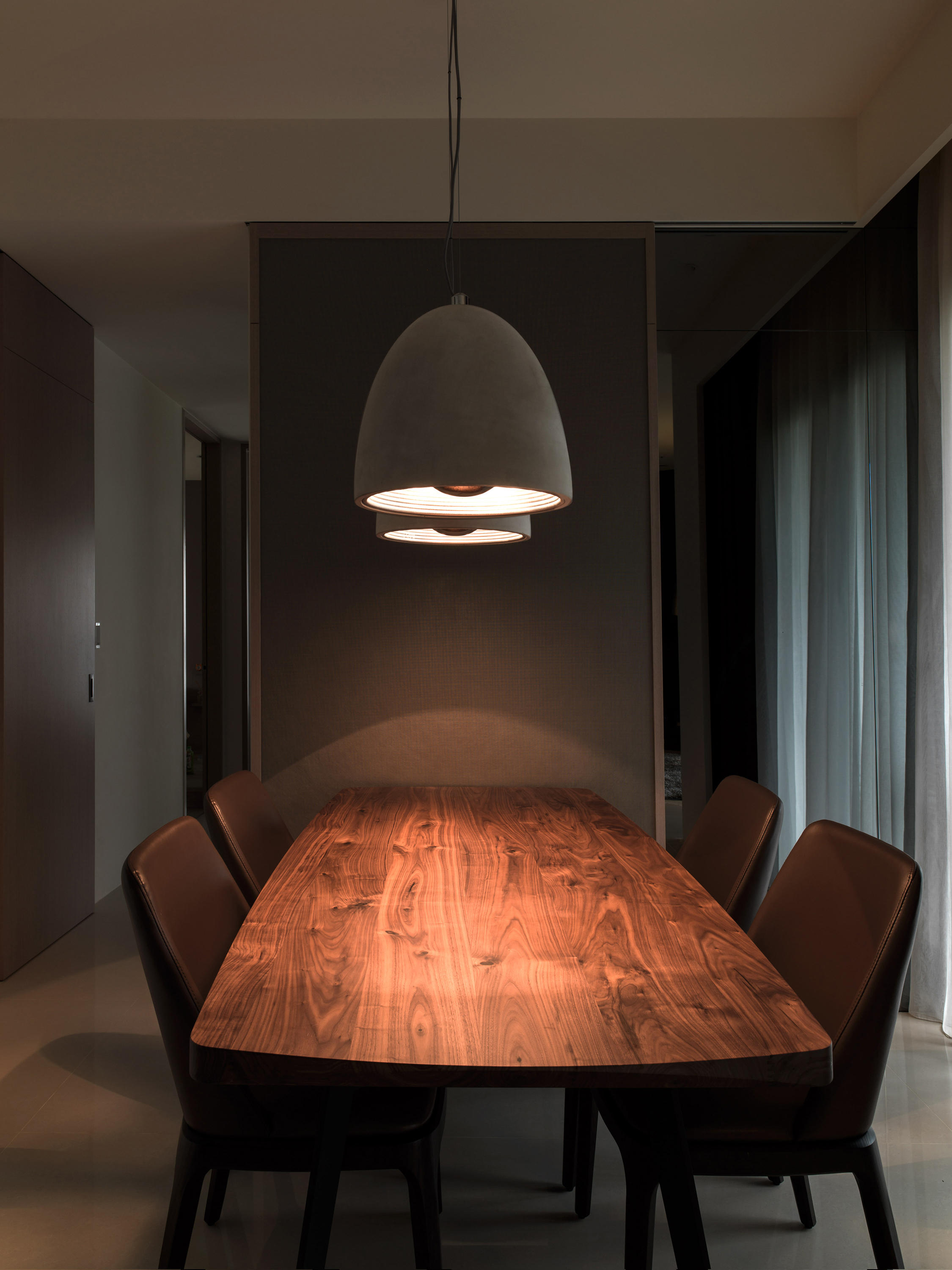 castle wall lamp round - general lighting from seeddesign | architonic