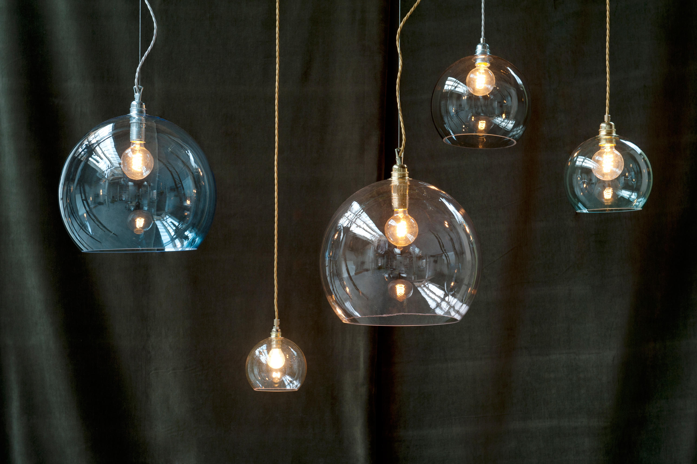 bdb59d7ea8f9 ROWAN PENDANT LAMP - Suspended lights from EBB & FLOW | Architonic