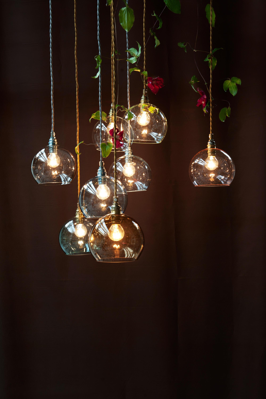 ROWAN PENDANT LAMP General lighting from EBB FLOW Architonic