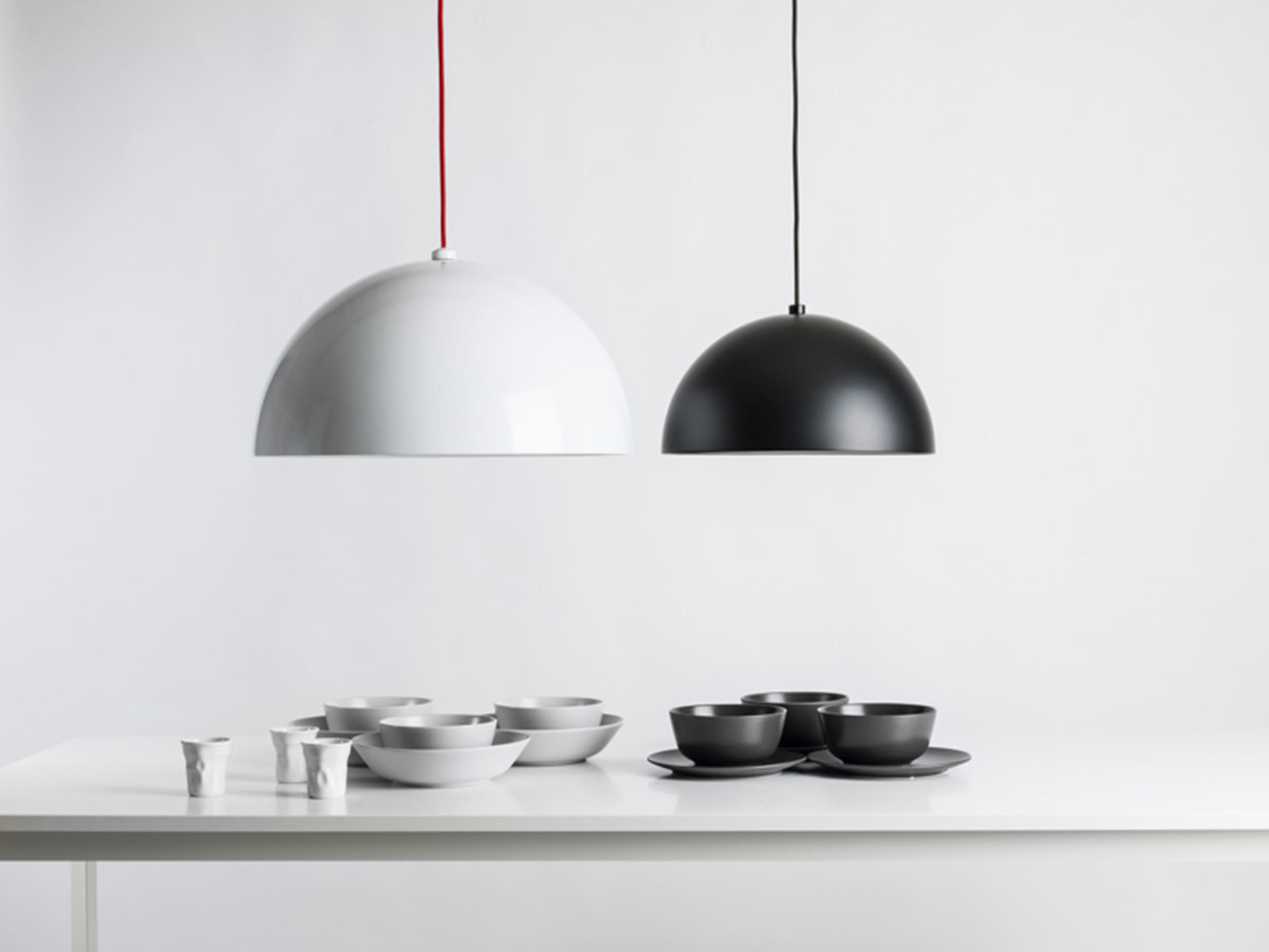 Dome Pendant Lamp Suspended Lights From Seeddesign