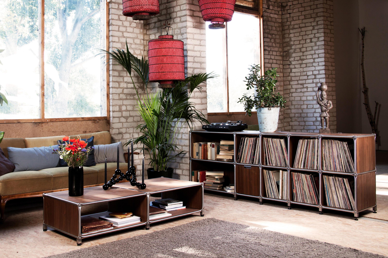 sideboard hifi rack multimedia sideboards von system 180 architonic. Black Bedroom Furniture Sets. Home Design Ideas