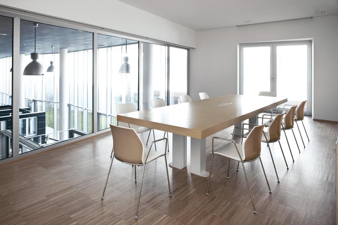 Kastel Sedie Ufficio : Kalea sedie visitatori kastel architonic