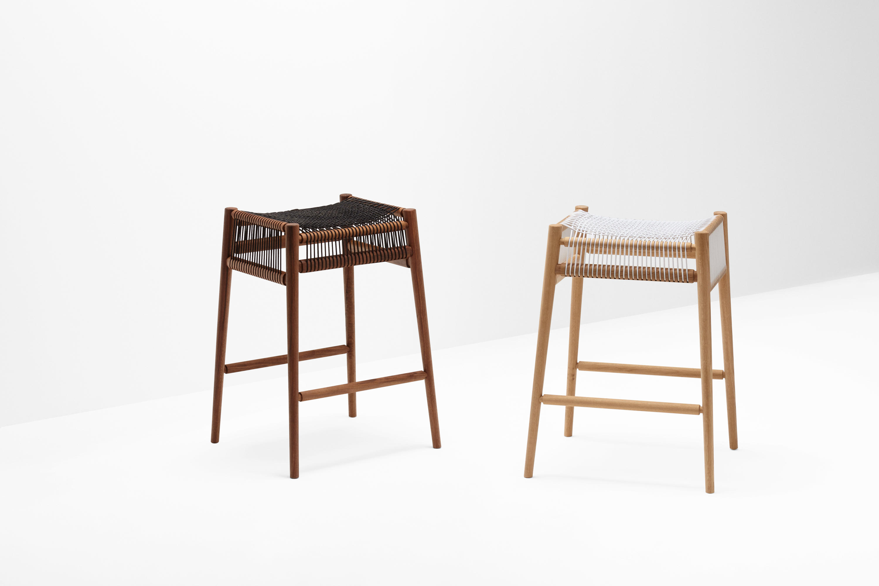 Loom Stool By H Furniture