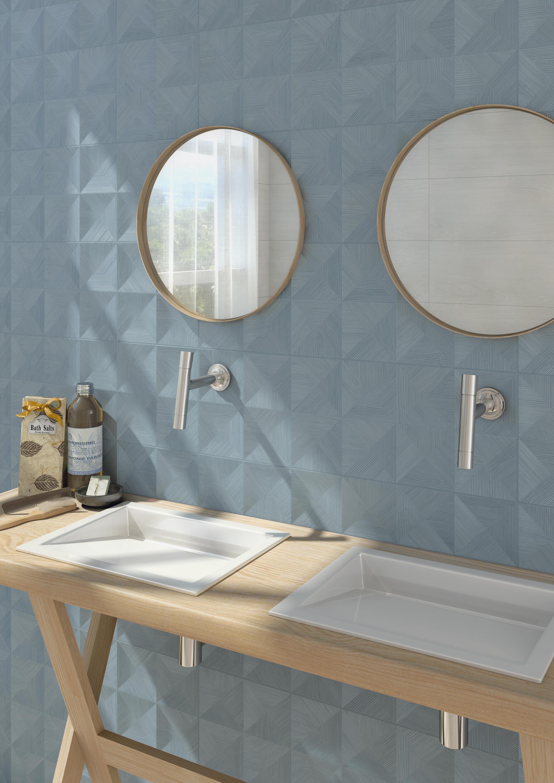 BOKNA BLANCO - Ceramic tiles from VIVES Cerámica | Architonic