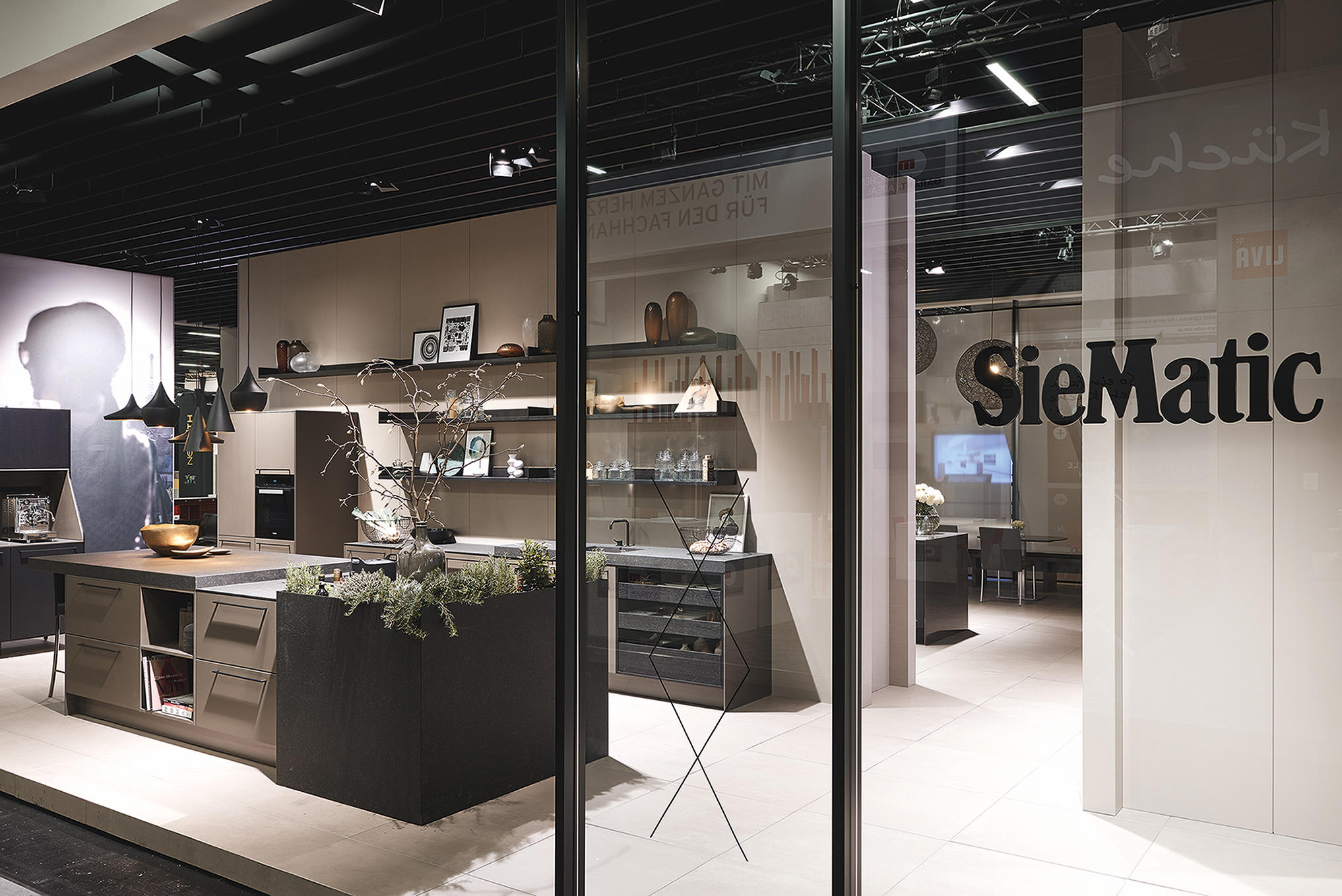 Urban Compact Kitchens From Siematic Architonic