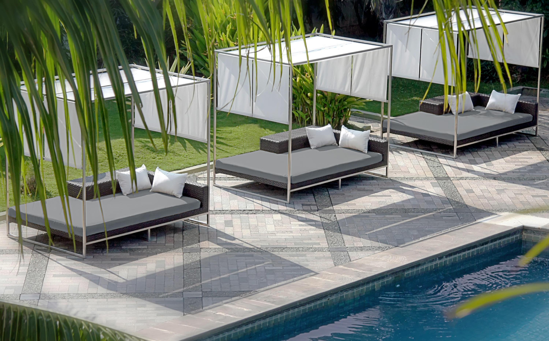 Gartenbett mit dach  JANE DAYBED - Pavillons von Mamagreen | Architonic
