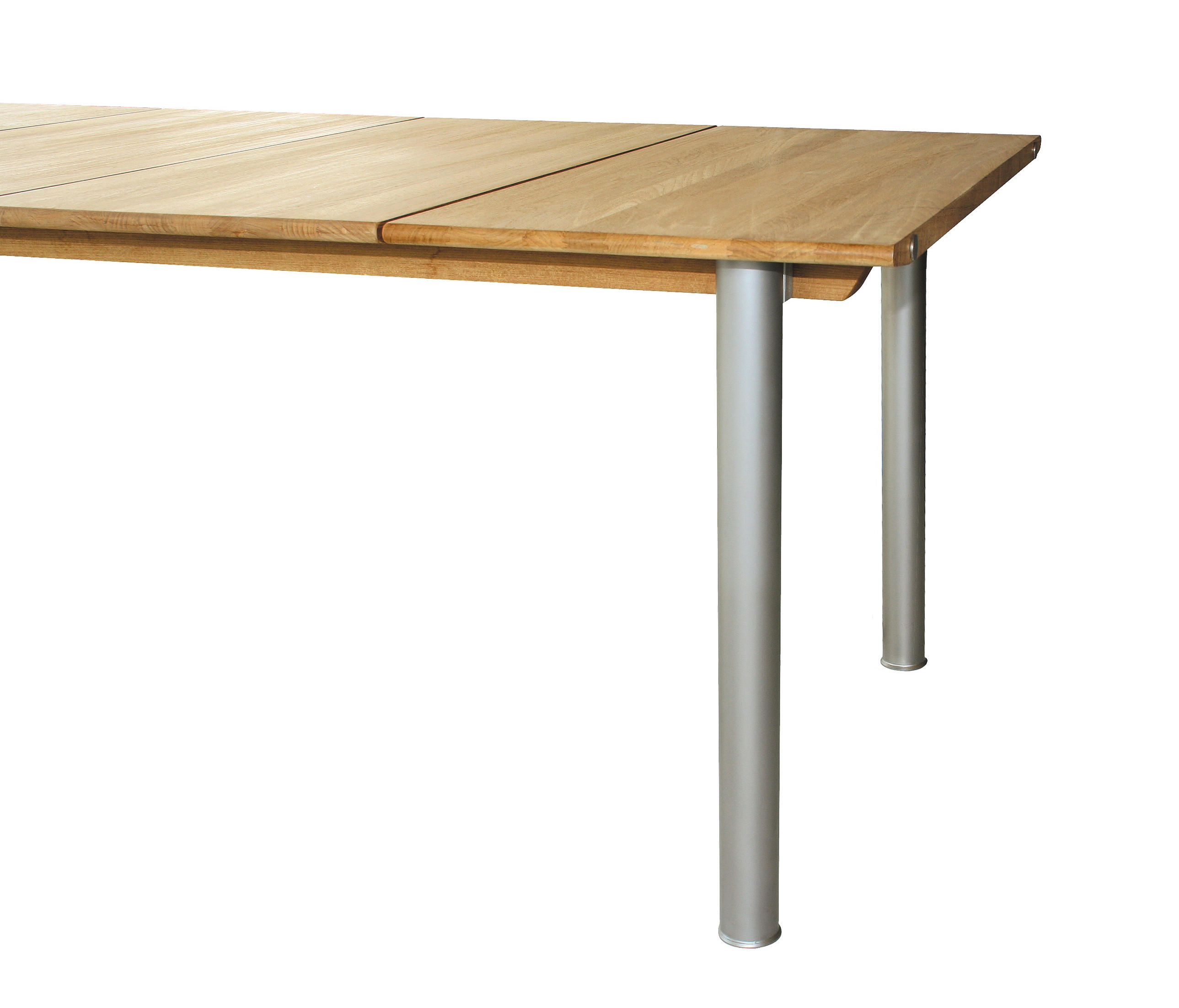 Domido table tavoli pranzo fischer m bel architonic for Produttori tavoli