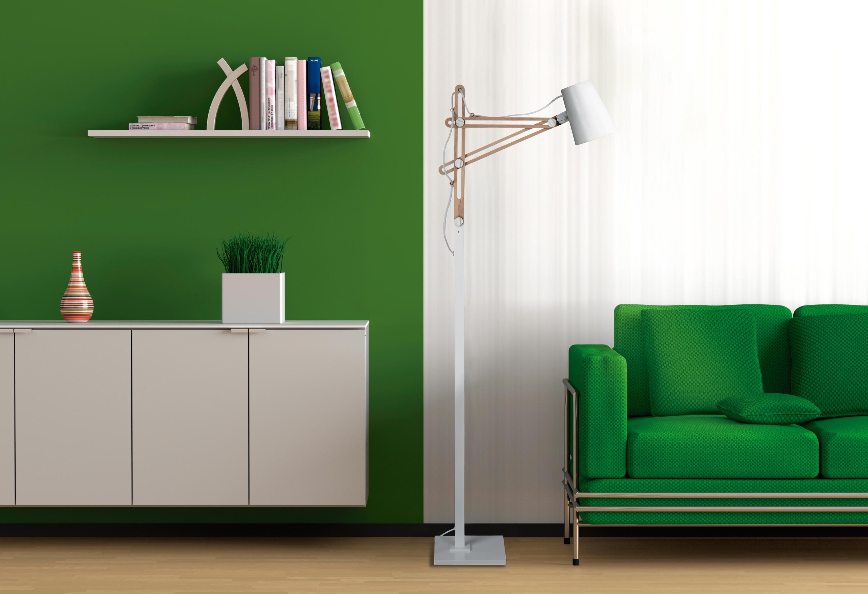 looker 3773 task lights from mantra architonic. Black Bedroom Furniture Sets. Home Design Ideas