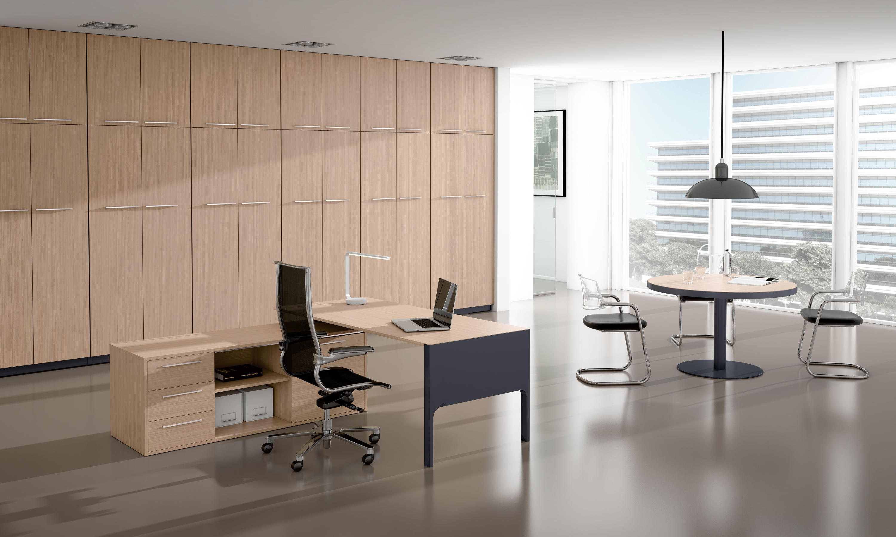 LANCE BENCH OPERATIVO - Sideboards from Ofifran | Architonic