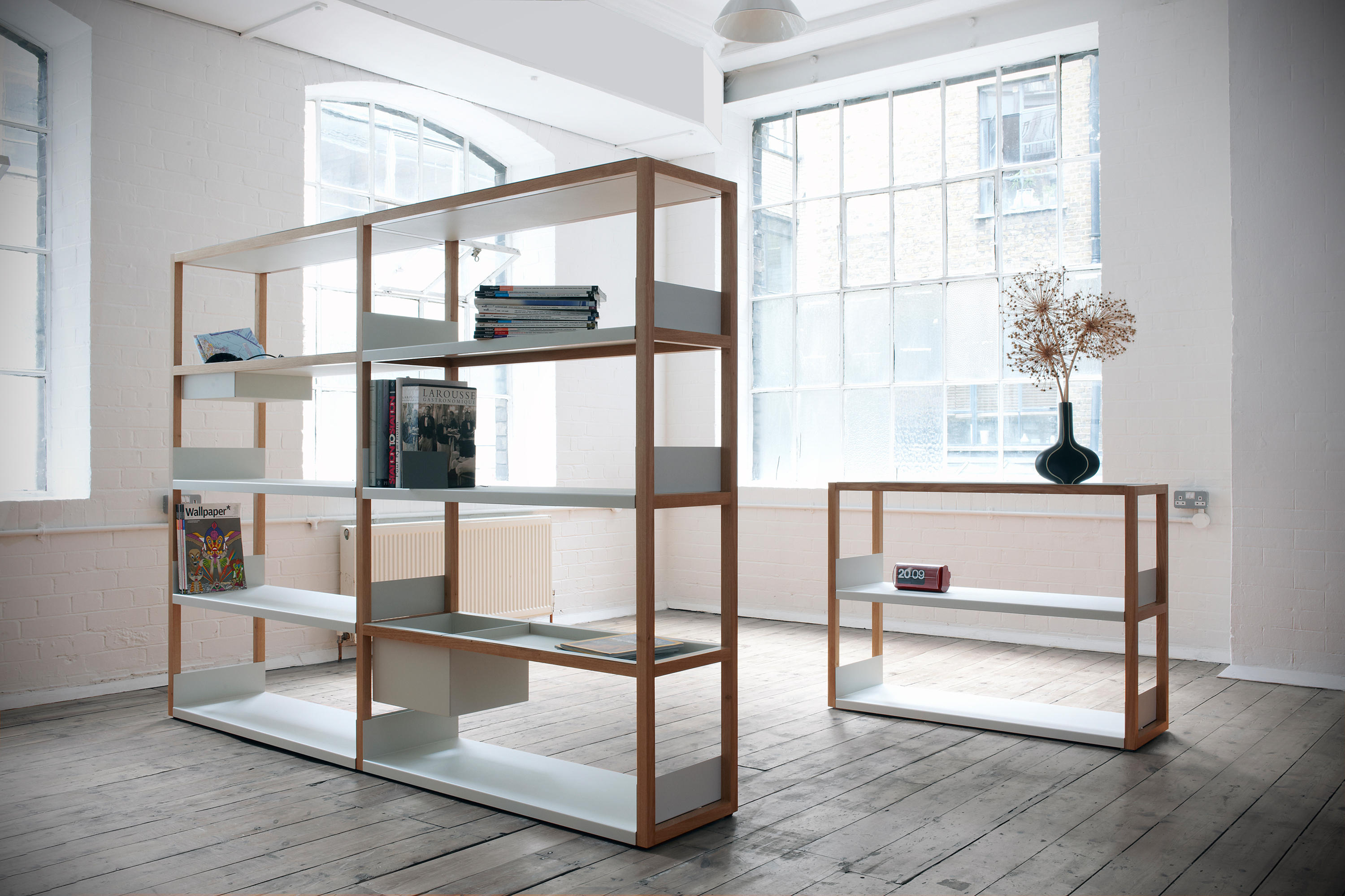 ... Lap Shelving Low By Case Furniture ...