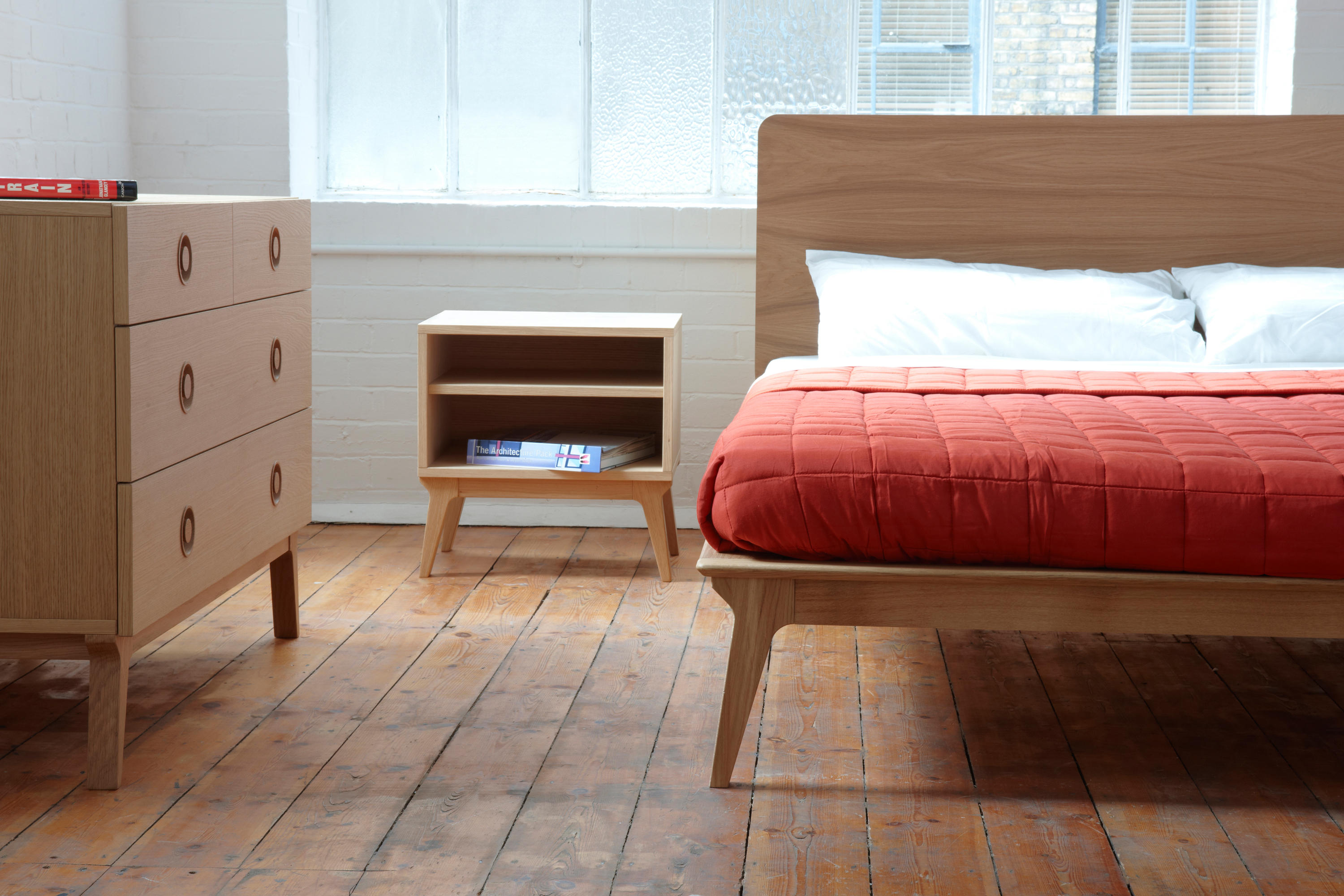 Valentine Bedroom valentine bed - double beds from case furniture   architonic