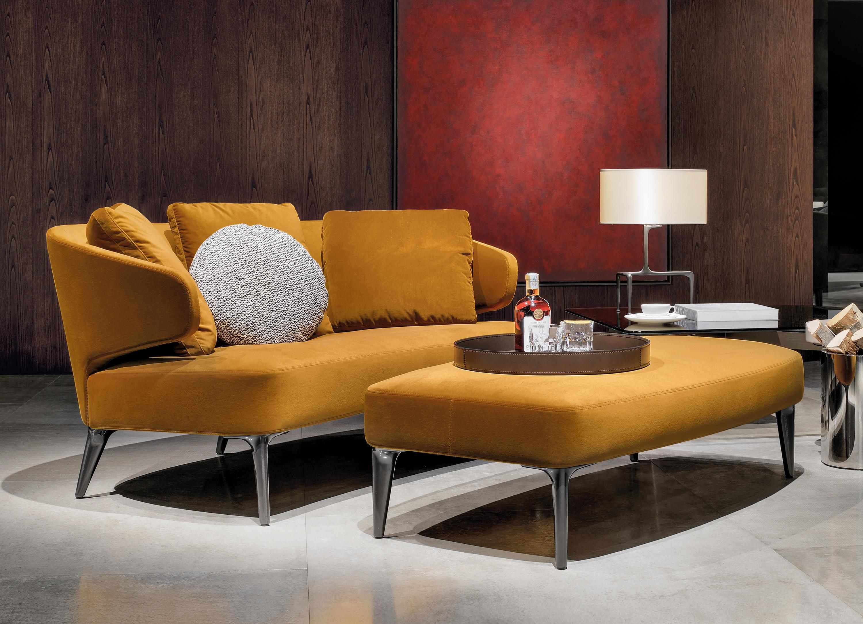 aston sofas from minotti architonic. Black Bedroom Furniture Sets. Home Design Ideas