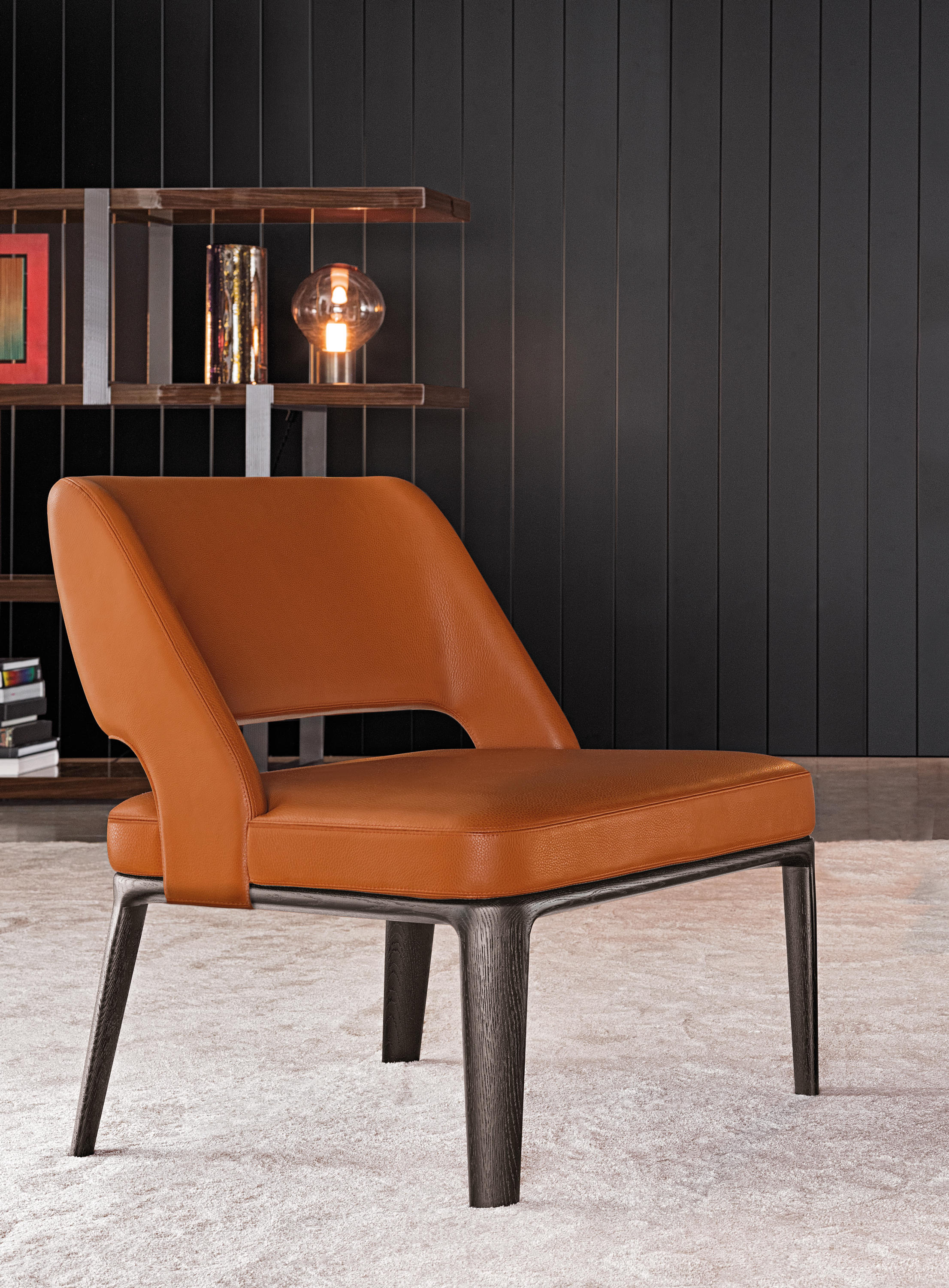 OWENS ARMCHAIR - Armchairs from Minotti | Architonic