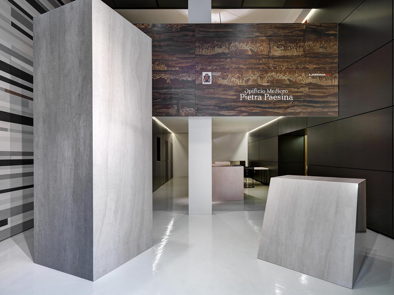 opificio mediceo pietra paesana face 1 keramik platten von laminam architonic. Black Bedroom Furniture Sets. Home Design Ideas