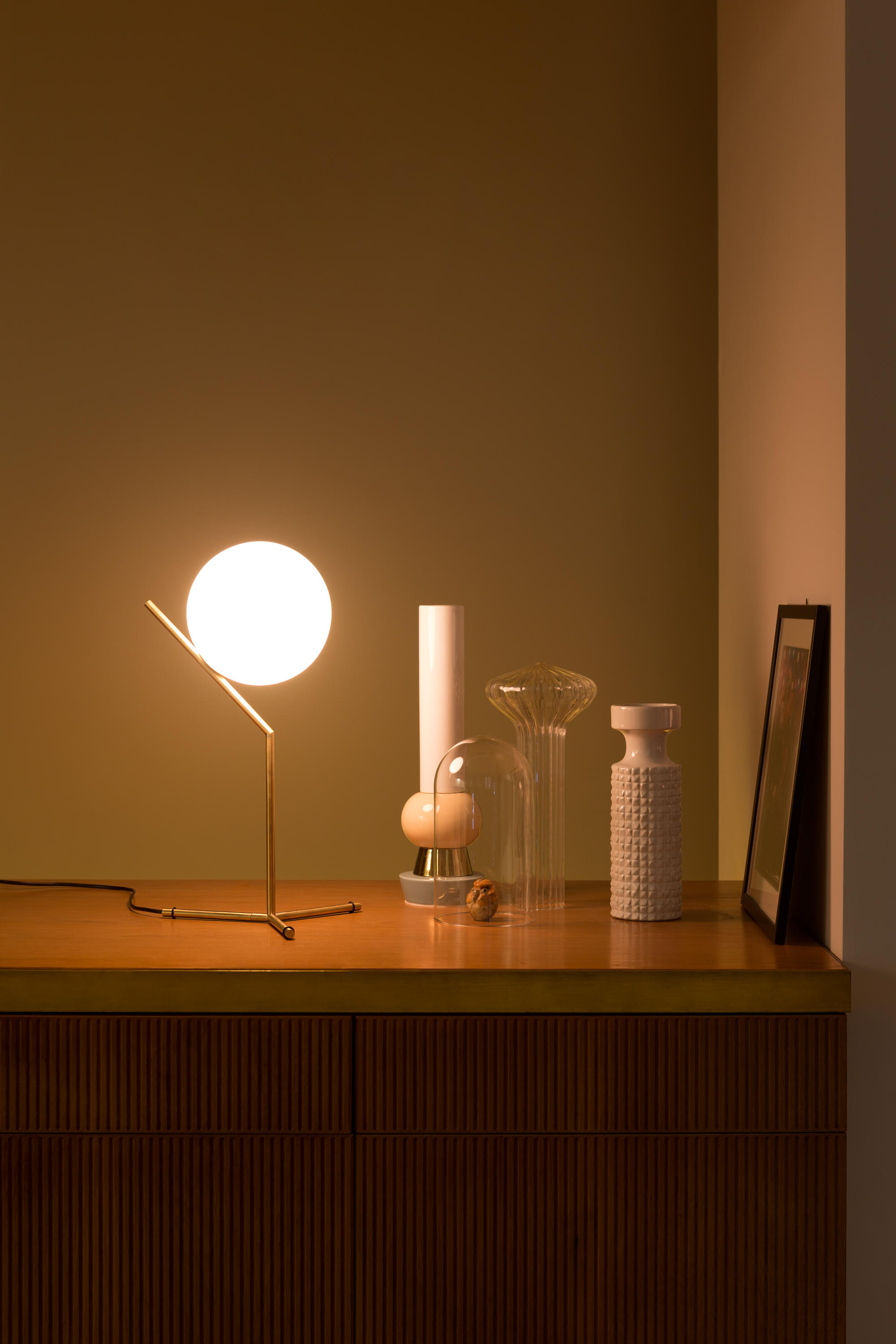 IC LIGHT F1 - Free-standing lights from Flos | Architonic
