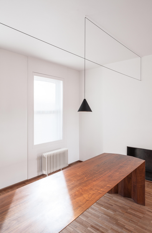 Floor Lamp Light Diffuser
