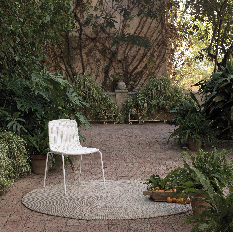 lapala fauteuil de salle manger tiss chaises de. Black Bedroom Furniture Sets. Home Design Ideas