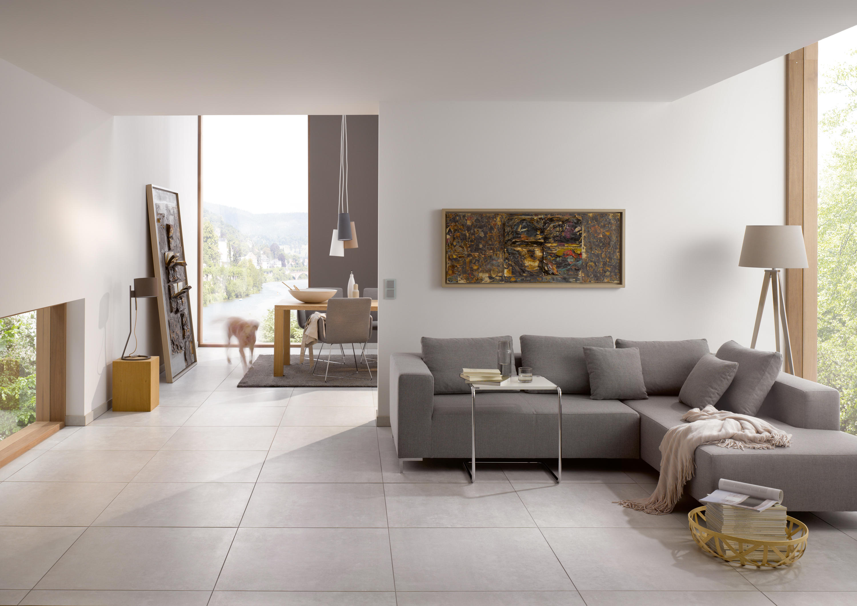 urban culture anthrazit bodenfliesen von steuler design. Black Bedroom Furniture Sets. Home Design Ideas