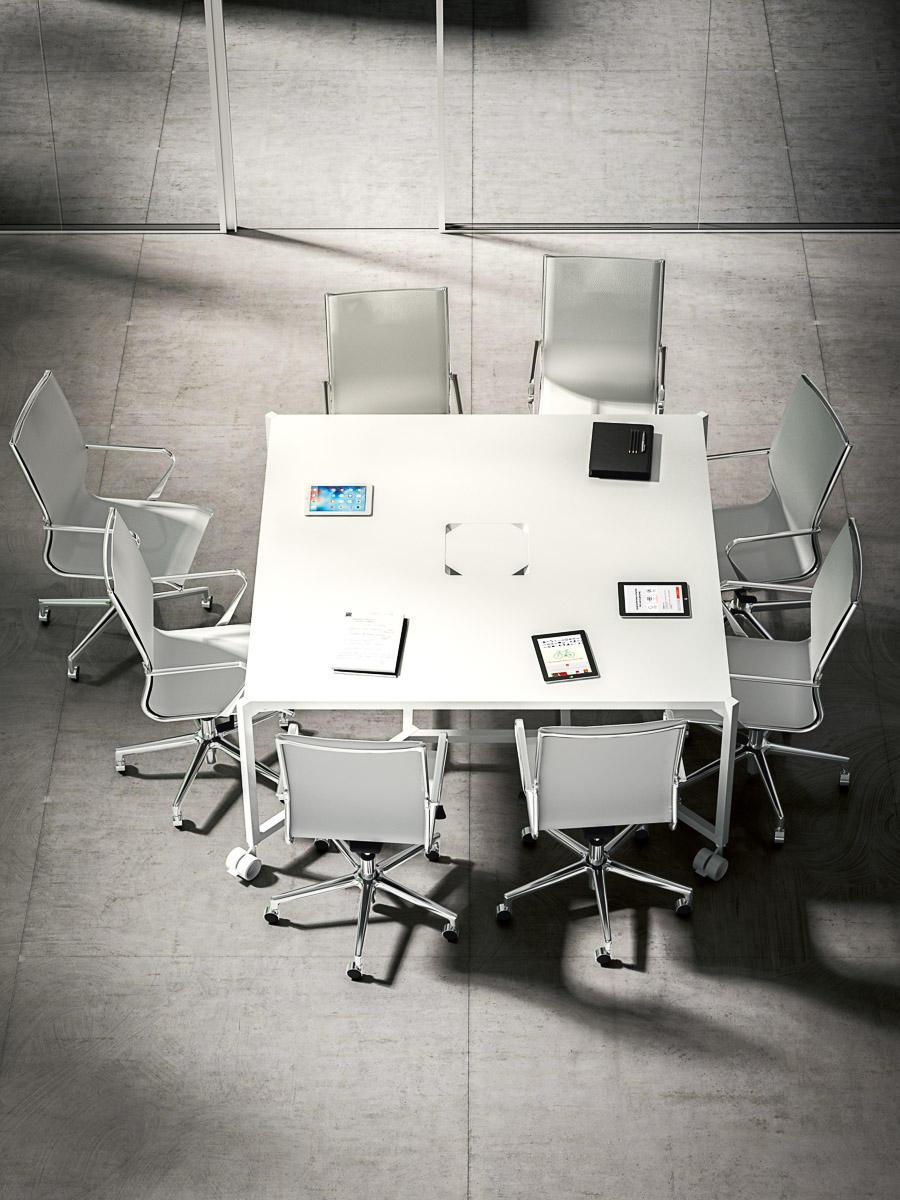 fantoni office furniture. Hub By Fantoni Office Furniture I