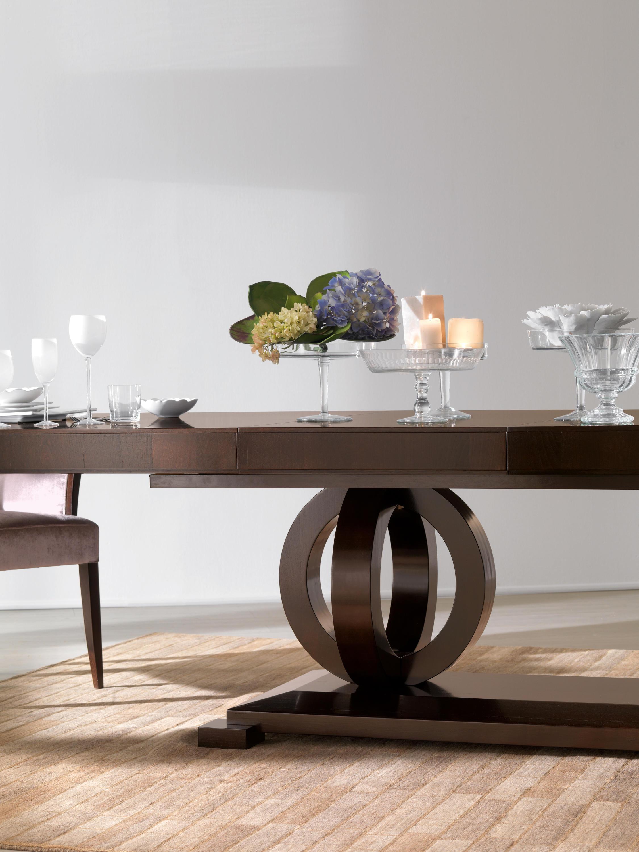 tosca speisetisch philipp selva esstische von selva architonic. Black Bedroom Furniture Sets. Home Design Ideas