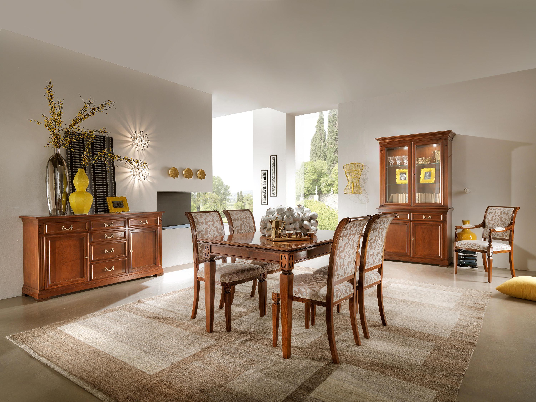 ... Villa Borghese Collectoru0027s China Cabinet Selva Timeless By ...
