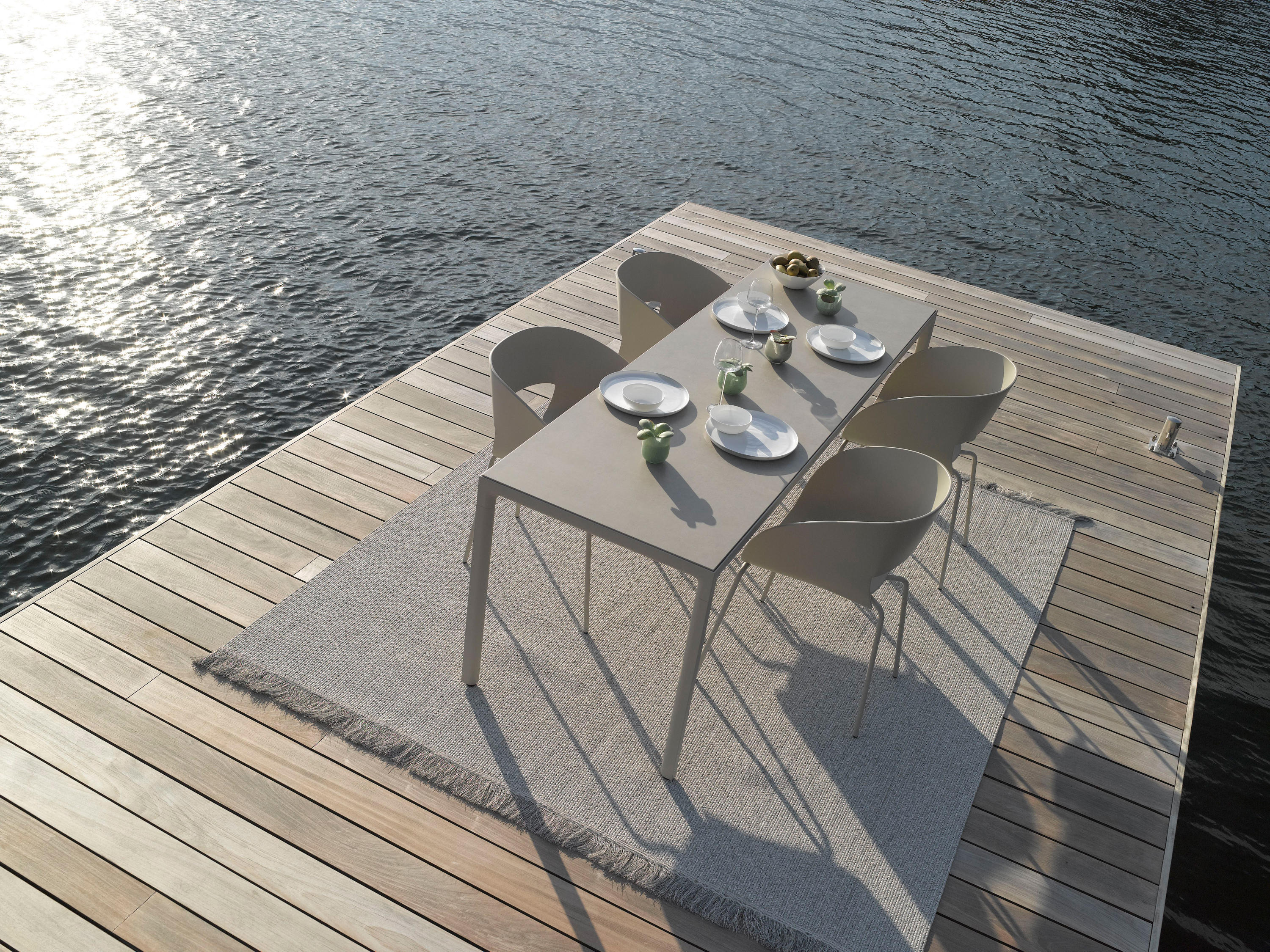 Outdoor Carpets By Tribù ...