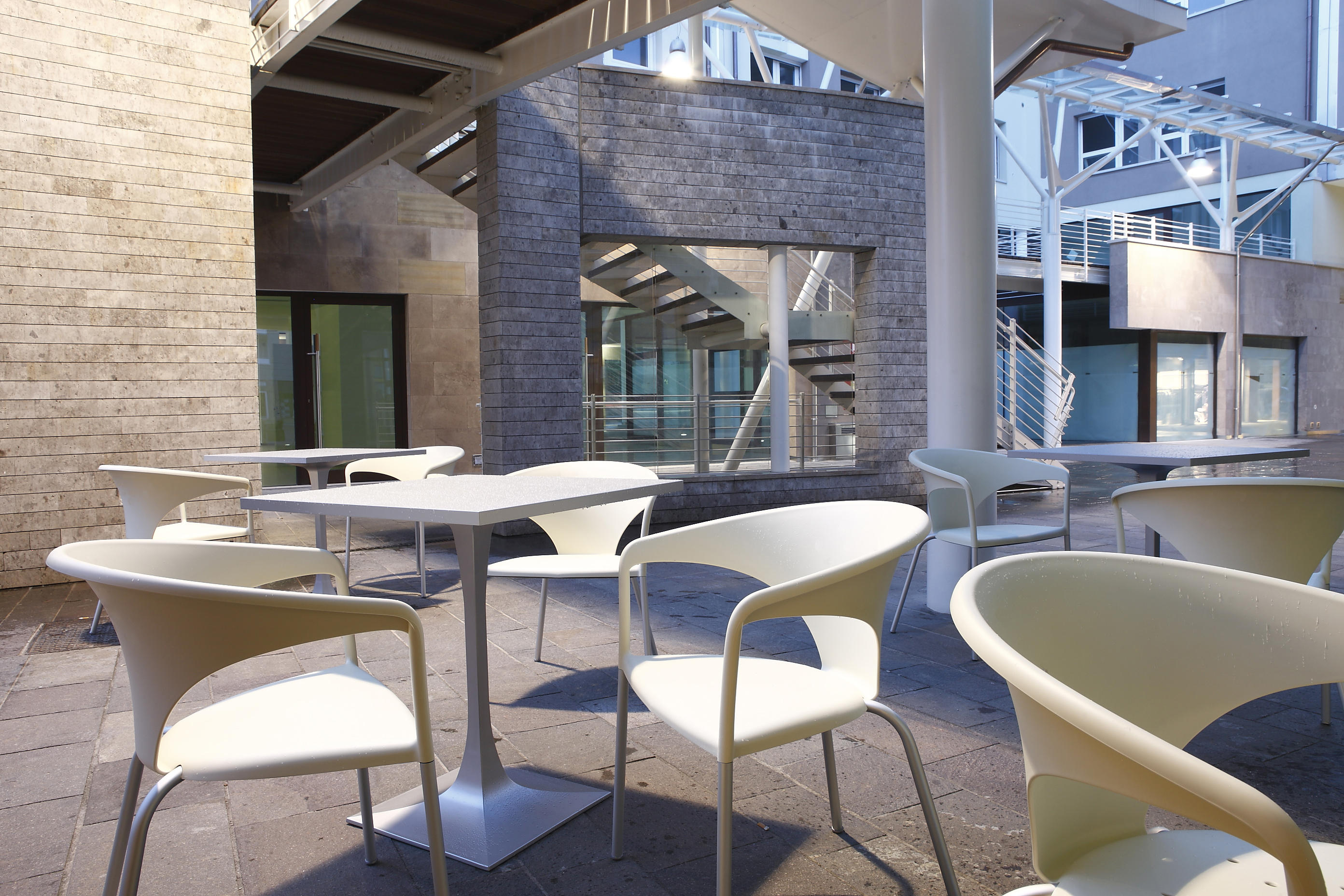 TERRASSE - Multipurpose chairs from Gaber | Architonic