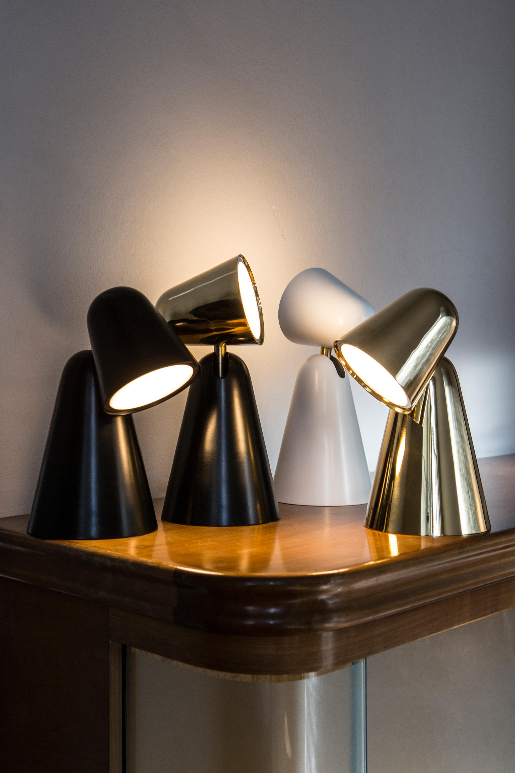 Bedside Table Lamp Price