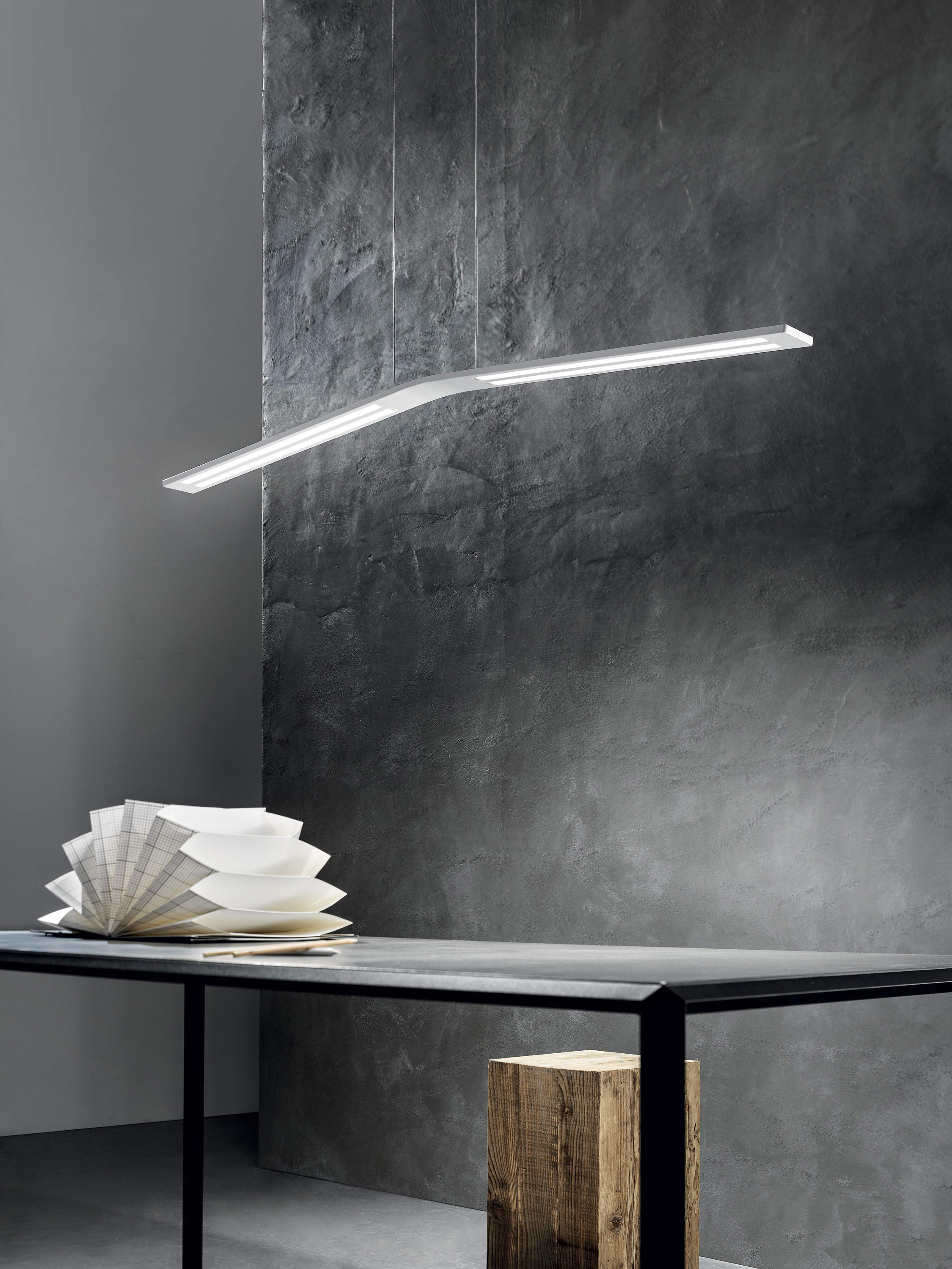 Lama Tab Task Lights From Linea Light Group Architonic