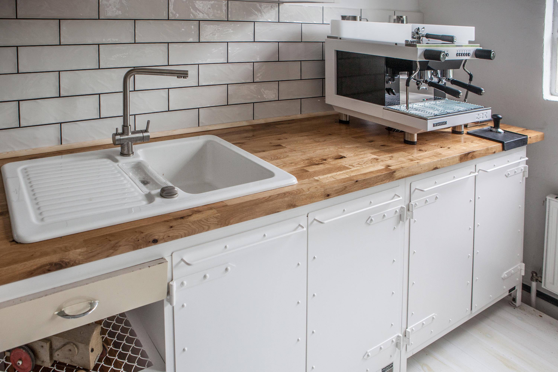 KÜCHENSCHRANK BASIC - Küchenschränke von Noodles Noodles & Noodles ...
