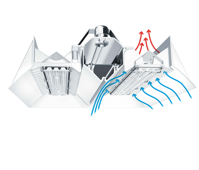 Craft M Ceiling Lights From Zumtobel Lighting Architonic