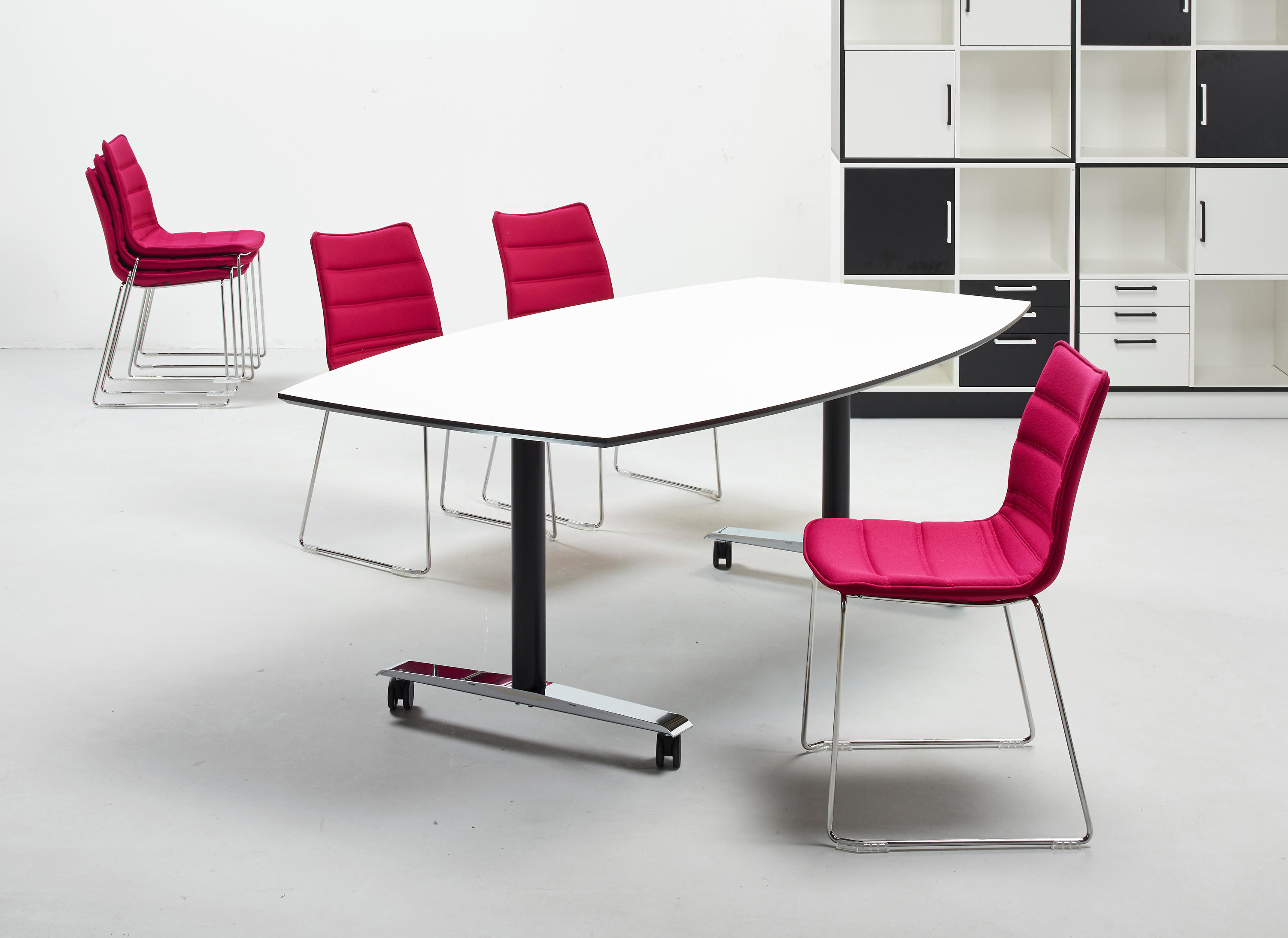S10 CHAIR Visitors chairs Side chairs from Cube Design