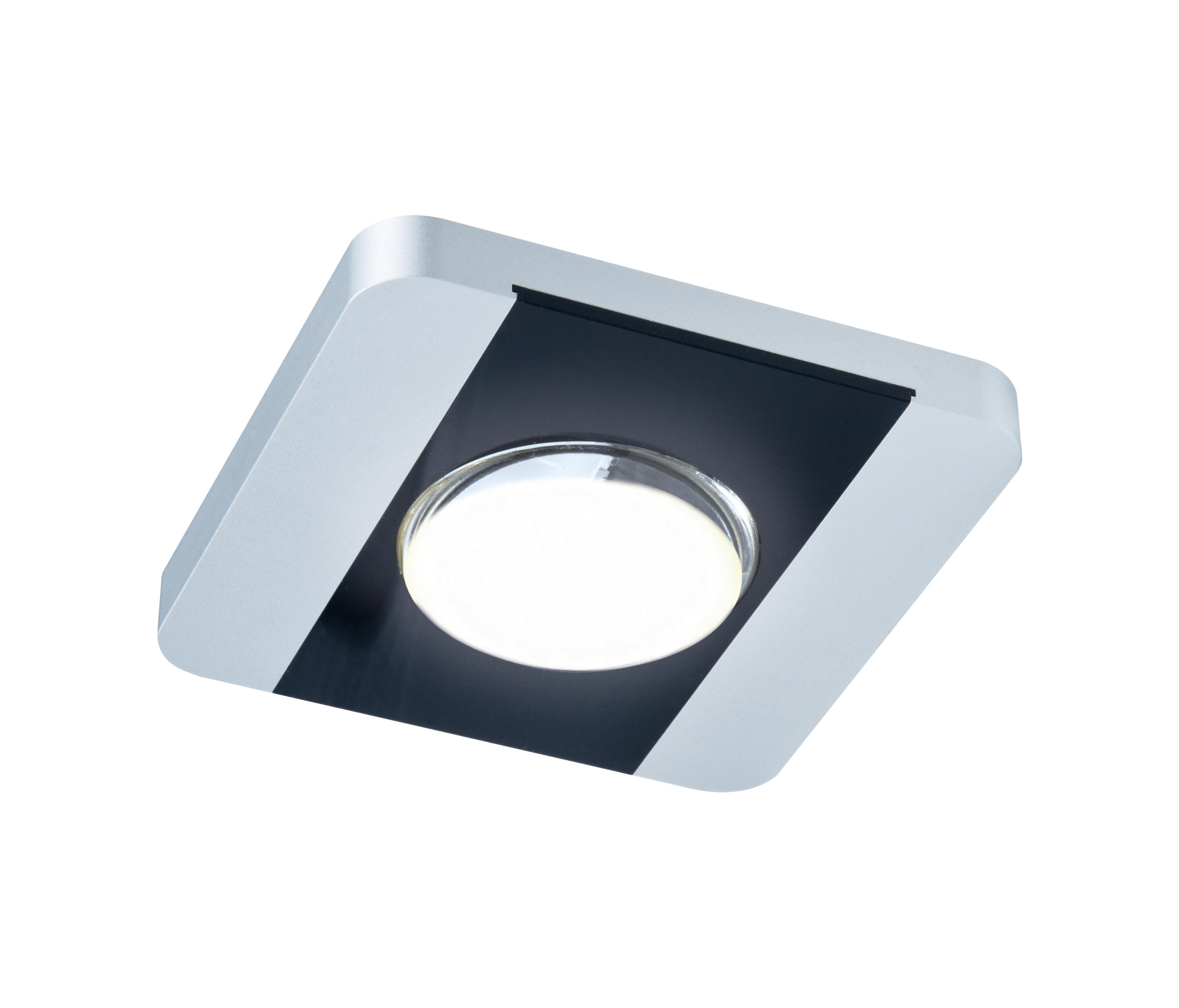 Led base 1 ceiling light by grimmeisen licht