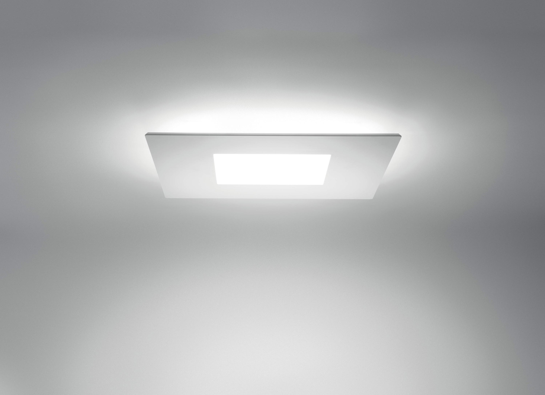 Plafoniera A Led Da 150 Cm : Square sq deckenleuchten von linea light group architonic