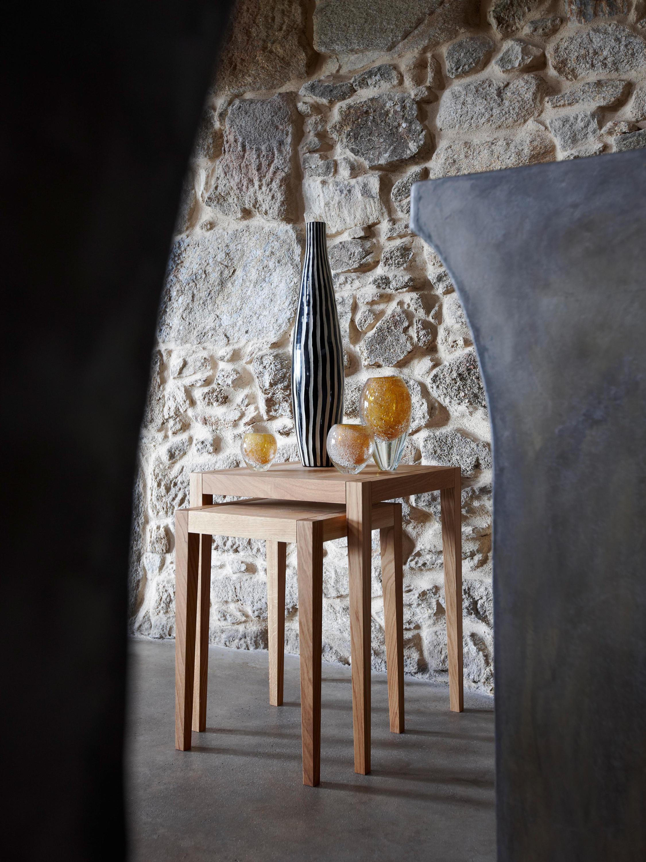 domino iii beistelltisch satz satztische von lambert. Black Bedroom Furniture Sets. Home Design Ideas