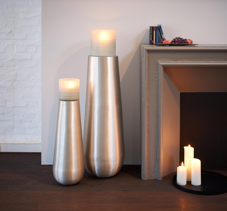 gitan kerzenst nder kerzenhalter von lambert architonic. Black Bedroom Furniture Sets. Home Design Ideas