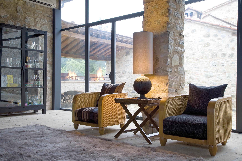 lobby sessel gartensessel von lambert architonic. Black Bedroom Furniture Sets. Home Design Ideas