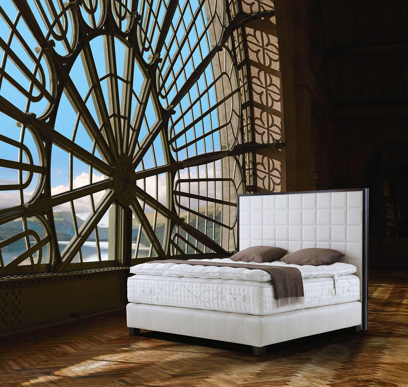 schlafsystem kollektion orient express kopfteil 2020. Black Bedroom Furniture Sets. Home Design Ideas